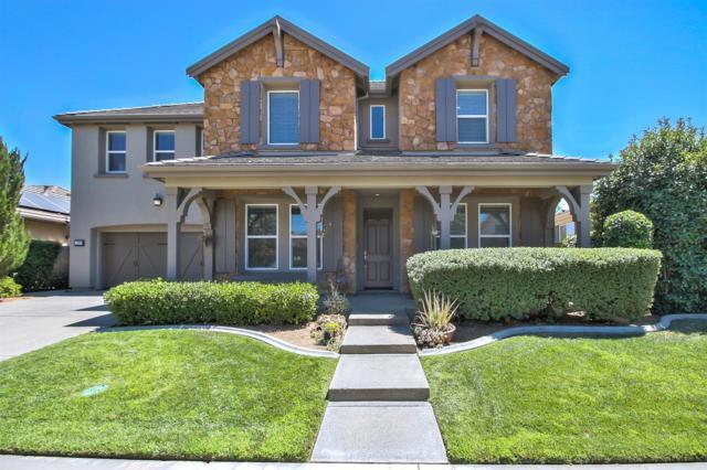 1339 Seymour Circle, Lincoln, CA 95648 (MLS #18050359) :: Keller Williams Realty Folsom
