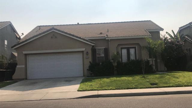 1210 Fernwood Way, Livingston, CA 95334 (MLS #18051575) :: Keller Williams Realty Folsom