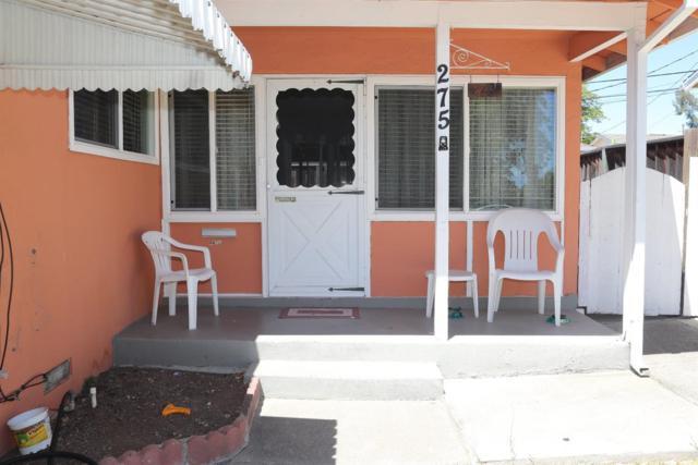 275 Tiny Street, Milpitas, CA 95035 (MLS #18051905) :: Dominic Brandon and Team