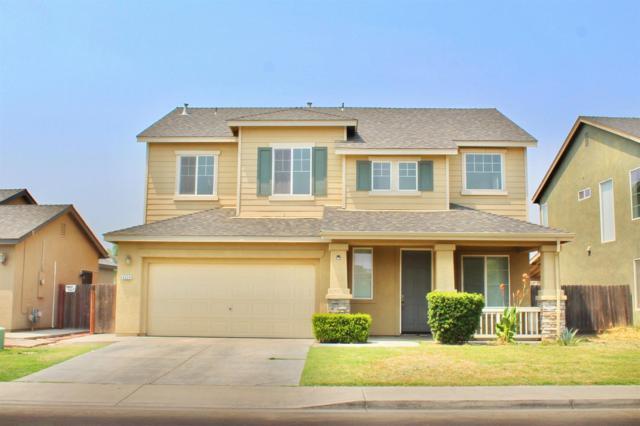 4629 Lucinda Avenue, Keyes, CA 95328 (MLS #18052342) :: Dominic Brandon and Team