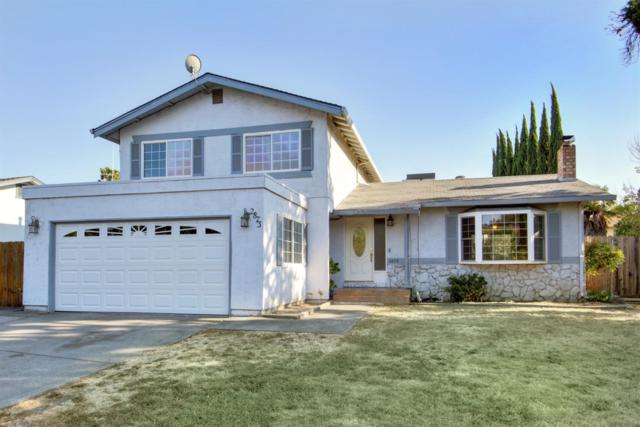 2873 Woods Court, Fairfield, CA 94534 (MLS #18052642) :: REMAX Executive