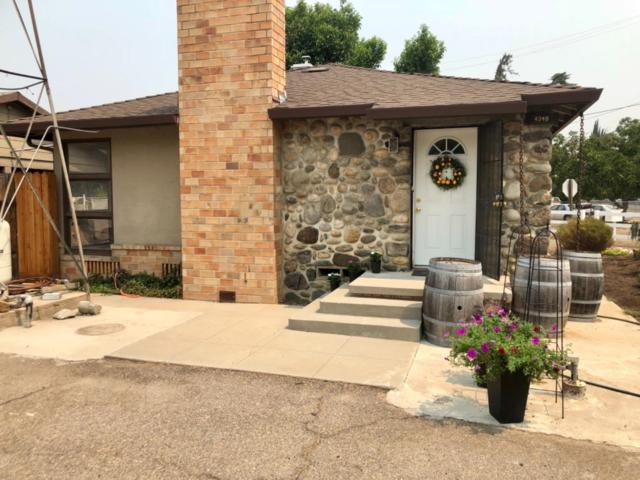 4349 State Highway 108, Oakdale, CA 95361 (MLS #18052712) :: Dominic Brandon and Team