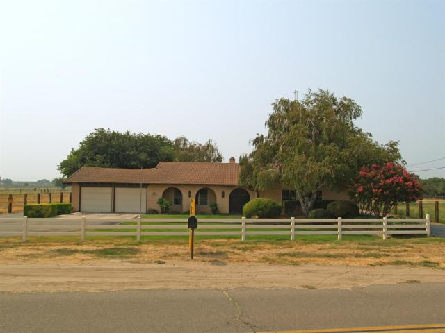 1018 W Harding Road, Turlock, CA 95380 (MLS #18052869) :: The Merlino Home Team