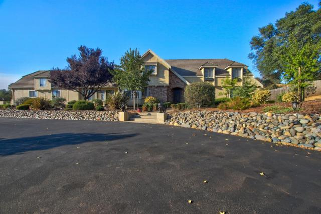 8355 Haven Hill Lane, Auburn, CA 95603 (MLS #18053332) :: NewVision Realty Group