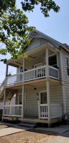 1714 14th Street, Sacramento, CA 95811 (MLS #18053402) :: Heidi Phong Real Estate Team