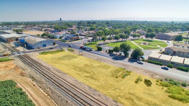 0 Highway 33, Gustine, CA 95322 (MLS #18053998) :: Dominic Brandon and Team