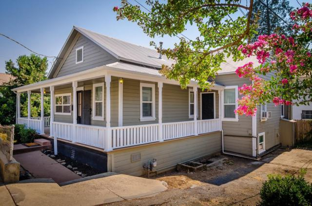 315 N Main Street, Jackson, CA 95642 (MLS #18054603) :: Dominic Brandon and Team
