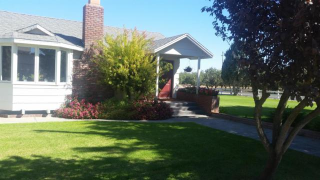 4705 Griffith Avenue, Livingston, CA 95334 (MLS #18054803) :: The Del Real Group
