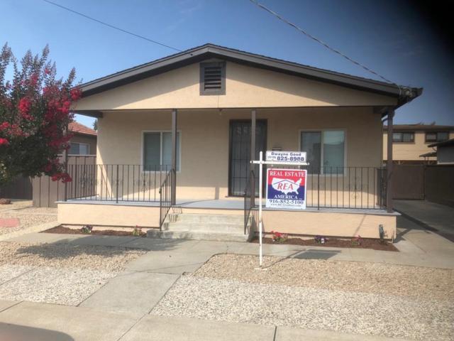 33964 10th Street, Union City, CA 94587 (MLS #18055158) :: Keller Williams Realty Folsom