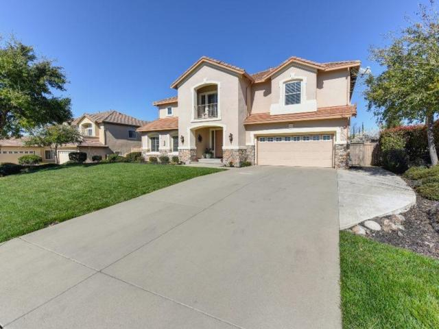3880 Monteverde Drive, Lincoln, CA 95648 (MLS #18055588) :: NewVision Realty Group