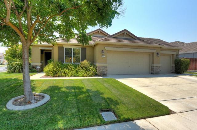 226 Preakness Circle, Manteca, CA 95337 (MLS #18055735) :: REMAX Executive