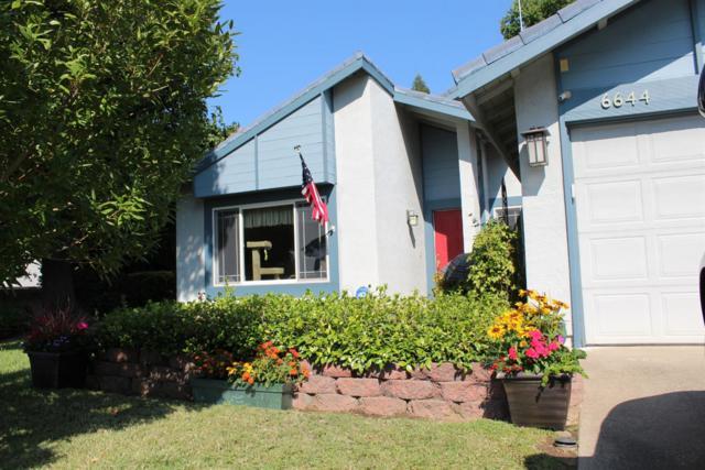 6644 Big Chief Court, Orangevale, CA 95662 (MLS #18055845) :: REMAX Executive