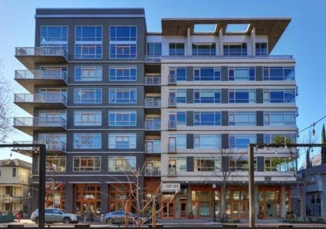 1818 L Street #402, Sacramento, CA 95811 (MLS #18056807) :: NewVision Realty Group