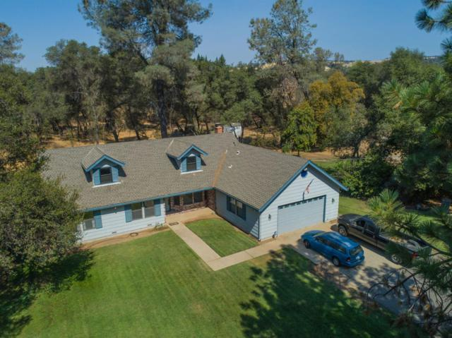 4661 Mount Pleasant Road, Lincoln, CA 95648 (MLS #18056992) :: Dominic Brandon and Team