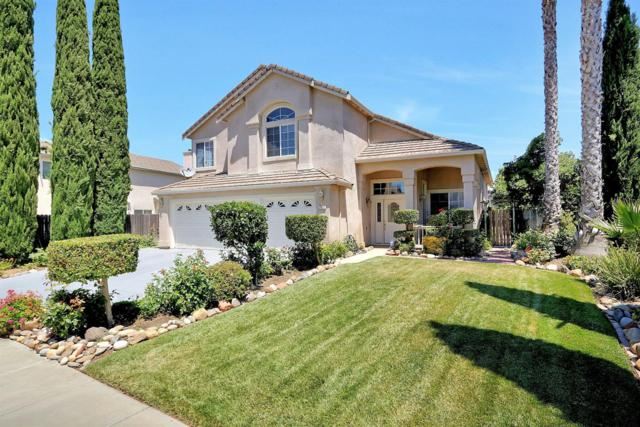 2087 Vivian Court, Tracy, CA 95377 (MLS #18057148) :: The Del Real Group
