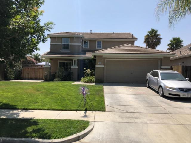 1440 Angus Street, Patterson, CA 95363 (MLS #18057304) :: The Del Real Group