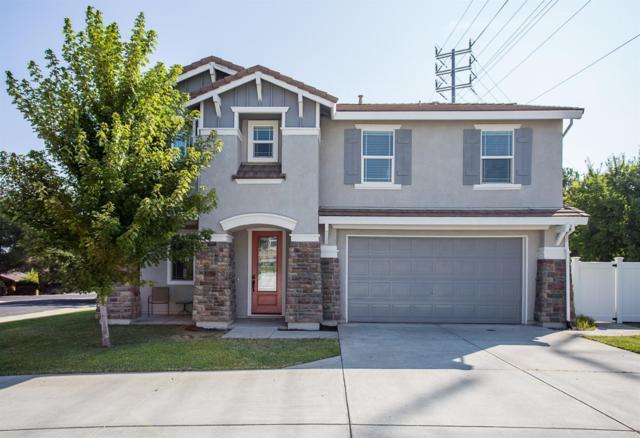 184 Glenwood Circle, Roseville, CA 95678 (MLS #18057692) :: Gabriel Witkin Real Estate Group