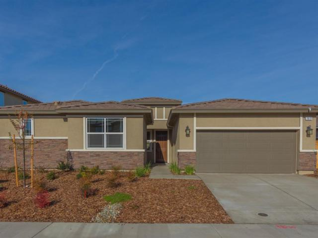 7072 Castle Rock Way, Roseville, CA 95747 (MLS #18057787) :: The Del Real Group