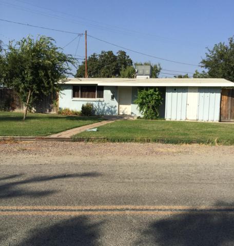 7401 River Drive, Firebaugh, CA 93622 (MLS #18058381) :: Keller Williams - Rachel Adams Group