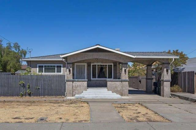 3622 East Avenue, Livermore, CA 94550 (MLS #18058544) :: Keller Williams - Rachel Adams Group