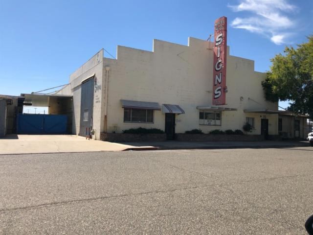 1574 W Main Street, Merced, CA 95340 (MLS #18059159) :: REMAX Executive
