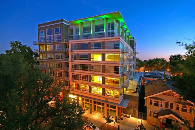 1818 L Street #709, Sacramento, CA 95811 (#18059421) :: Windermere Hulsey & Associates