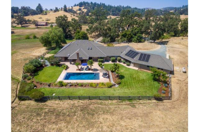 12985 Spenceville Road, Penn Valley, CA 95946 (MLS #18059949) :: Keller Williams - Rachel Adams Group