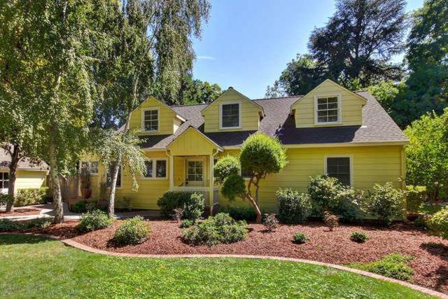 47 College Park, Davis, CA 95616 (MLS #18060302) :: Keller Williams - Rachel Adams Group