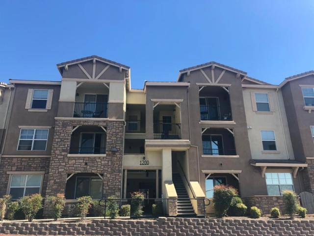 1200 Whitney Ranch Parkway #638, Rocklin, CA 95765 (MLS #18061211) :: Keller Williams - Rachel Adams Group