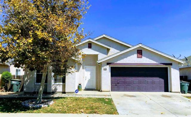 428 Roadrunner, Patterson, CA 95301 (MLS #18061498) :: REMAX Executive