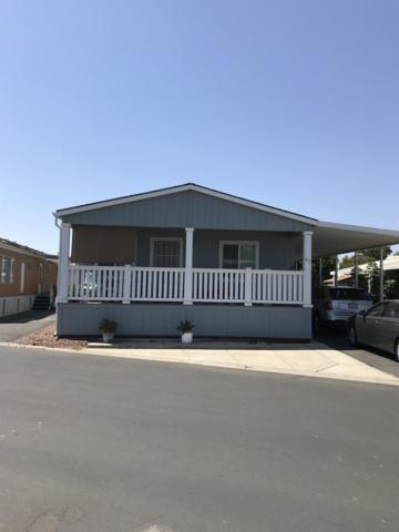 1400 Meredith Avenue #67, Gustine, CA 95322 (MLS #18061678) :: The MacDonald Group at PMZ Real Estate
