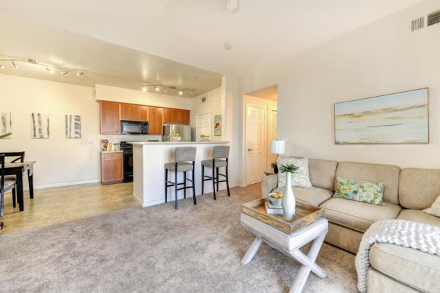 1240 Whitney Ranch Parkway #337, Rocklin, CA 95765 (MLS #18062273) :: REMAX Executive