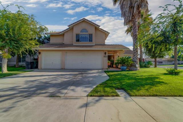 1622 Via Colabria, Gustine, CA 95322 (MLS #18062514) :: Keller Williams - Rachel Adams Group