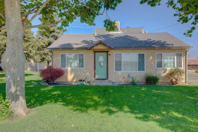 2784 E Gerard Avenue, Merced, CA 95341 (MLS #18062609) :: Keller Williams - Rachel Adams Group