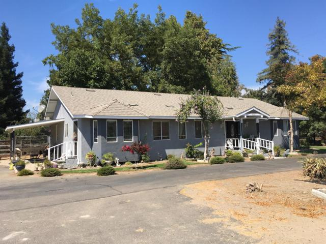 4336 Adams Gravel Plant Road, Oakdale, CA 95361 (MLS #18062916) :: REMAX Executive