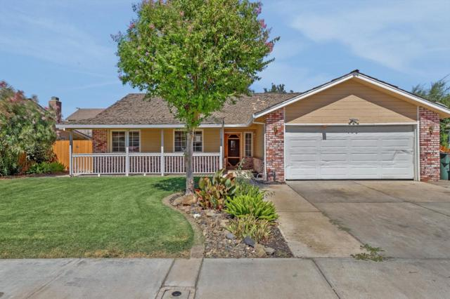 820 Foothill Court, Los Banos, CA 93635 (MLS #18063230) :: Keller Williams - Rachel Adams Group