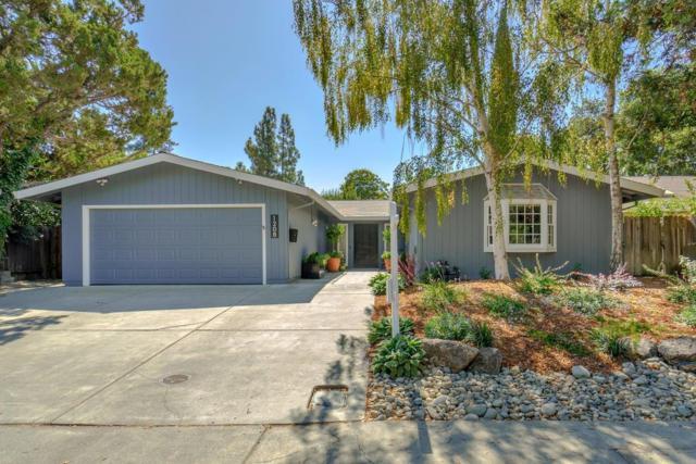 1208 Auburn Drive, Davis, CA 95616 (MLS #18063791) :: Keller Williams - Rachel Adams Group