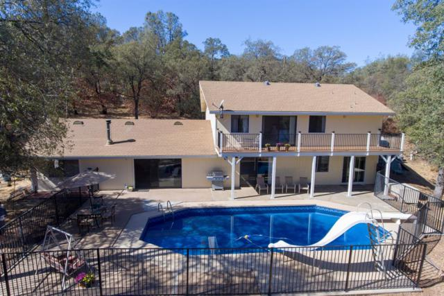 3233 Eastview Drive, Shingle Springs, CA 95682 (MLS #18064080) :: The Merlino Home Team