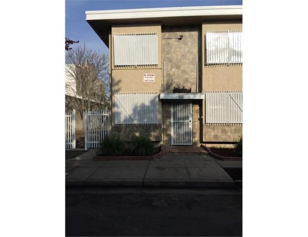 537 E Oak Street, Stockton, CA 95202 (MLS #18064528) :: Keller Williams - Rachel Adams Group