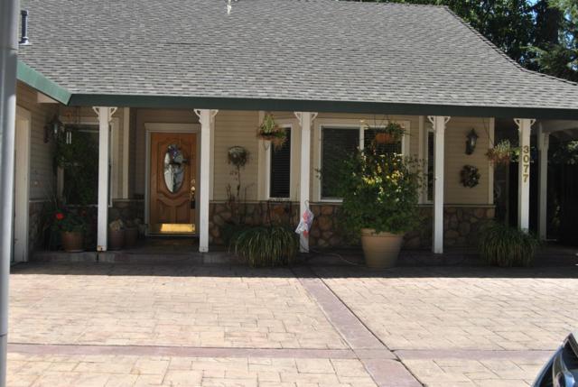 3077 Edythe Court, Placerville, CA 95667 (MLS #18064584) :: Keller Williams - Rachel Adams Group