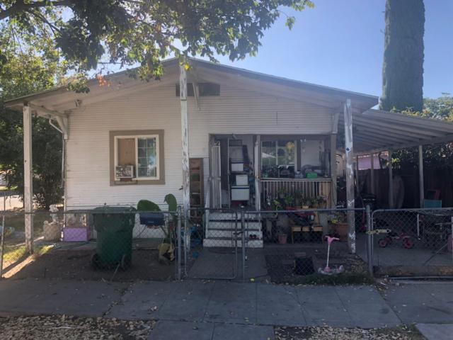 827 E 2nd Street, Stockton, CA 95206 (MLS #18064679) :: Keller Williams Realty Folsom