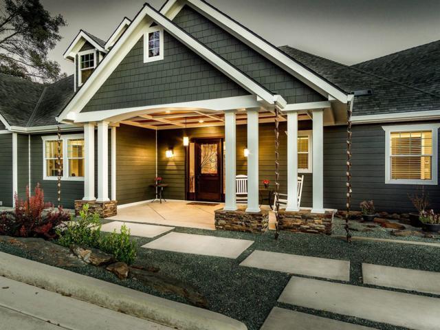 3260 Longhorn Ridge Road, Cameron Park, CA 95682 (MLS #18064691) :: Heidi Phong Real Estate Team