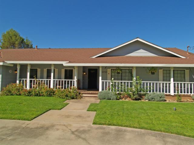 13725 Horseshoe Road, Oakdale, CA 95361 (MLS #18064884) :: REMAX Executive