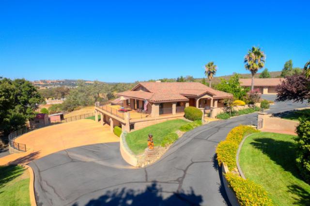 4881 Flying C Road, Cameron Park, CA 95682 (MLS #18064977) :: Heidi Phong Real Estate Team