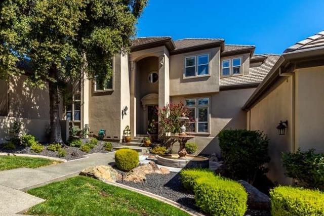 15500 De La Cruz, Rancho Murieta, CA 95683 (MLS #18065072) :: NewVision Realty Group