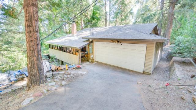 6955 Ridgeway Drive, Pollock Pines, CA 95726 (MLS #18065085) :: REMAX Executive