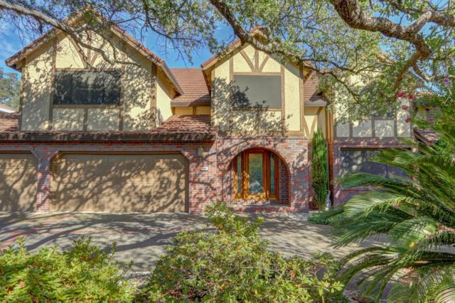 6605 Via De Robles Drive, Rancho Murieta, CA 95683 (MLS #18065276) :: NewVision Realty Group
