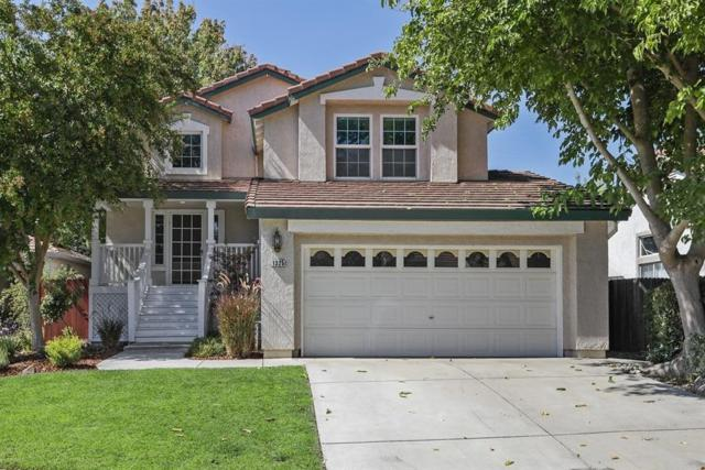 1325 Estaban Court, Davis, CA 95618 (MLS #18065443) :: Keller Williams - Rachel Adams Group