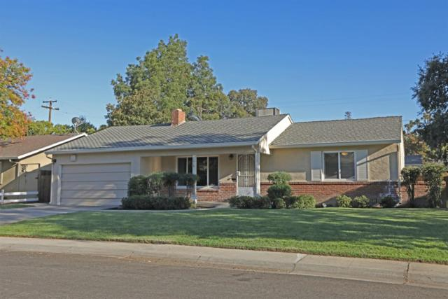 1018 Rutledge Way, Stockton, CA 95207 (MLS #18065553) :: Keller Williams Realty Folsom