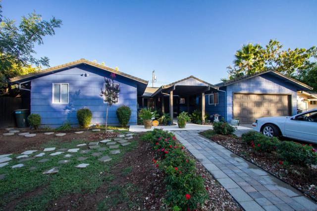 6748 Hedgewood Drive, Sacramento, CA 95842 (MLS #18065700) :: REMAX Executive